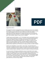 Beatriz Cortez y la Estética del cinismo