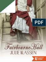 Fairbourne Hall - Julie Klassen.pdf