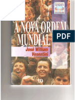 A Nova Ordem Mundial (José William Vesentini).pdf