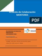 20032019 Innovaesan Acuerdo Colaboración Mentores Vf_cristian Joel Martinez Agama