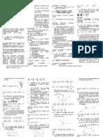 """Semana 01 """" Física"""" Análisis Dimensional y Análisis Vectorial """""""
