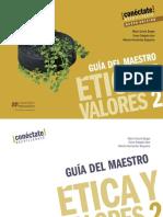 Guia del maestro - etica II.pdf
