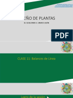 CLASE 11 Balances