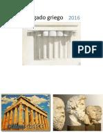 El Legado Griego