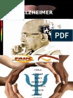 Seminário Sobre Alzheimer
