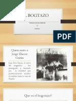 El Bogtazo
