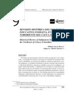 Revisión histórica del fenómeno educativo indígena en el nororiente del Cauca.pdf