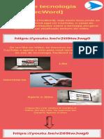 Site de tecnologia [TecWord]