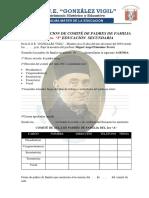 ACTA DE ELECCION DE COMITÉ DE PADRES DE FAMILIA DEL 1ro I.docx