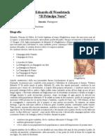 Scheda - Biografia Edoardo IV