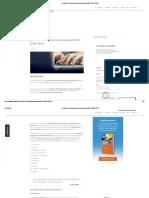 ¿Cuál Es La Estructura de La Nueva Norma ISO 27001 2013