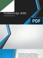 Problema Eje