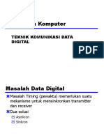 Bab 4 - Teknik Komunikasi Data Digital