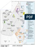 San Francisco District 6 - Open Space Map