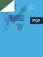 livro politica nacional de atencao integral a saude do homem.pdf