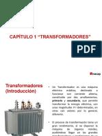 1.2.- Transformadores, Conceptos Básicos y Funcionamiento