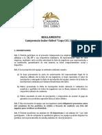 Reglamento y Normas Torneo Futbol -7