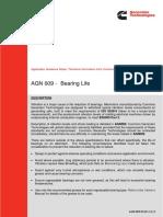 AGN 009 - Bearing Life.pdf