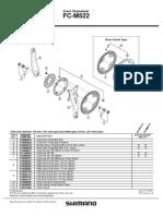 FC-M522-3208A