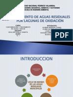 Control y Contaminación de Efluente Pesquero en La Bahía Ferrol Chimbote.