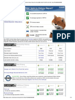 2008 - LR2 - Carfax Report (April 2019)