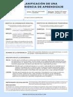 Planificacic3b3n Experiencia Con Descripcic3b3n PDF (1)