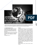 El concepto de industria Cultural .pdf