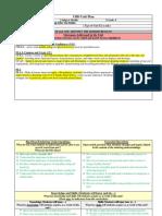 preinternship ubd health unit plan