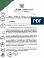 Modelo Servicio Educativo EIB