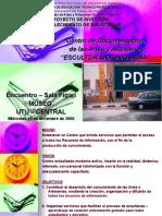 Presentación - CETP - UTU diciembre 2009