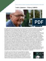LABICA, Thierry. 1 « Présentation de Fredric Jameson » Articles....pdf