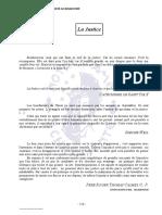 2008 La Justice Citations