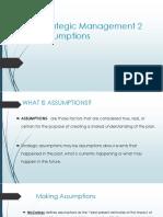Strategic Management 2 FINAL