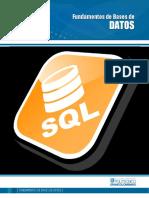 Lectura 1._SQL de Procedimientos