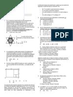 Examen UdeA Con Respuestas