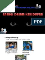 Bab 6 Energi