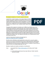 google scholar spring 2019 revised january 19 2019 1