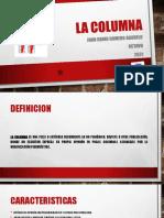 LA COLUMNA.pptx