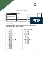 EVALUACIÓN PERMANENTES DE PRIMER GRADo nº 3.docx