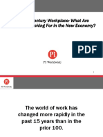 21st Century Workplace