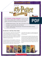 Harry Potter Series Discussion Guide_0