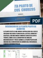 Planta piloto de cárnicos  chorizos.pptx