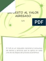 El IVA en Colombia