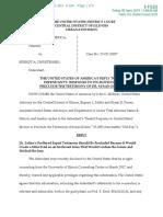 Court documents for Christensen trial