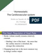 Homeostasis Jantung Dan Sirkulasi(1)