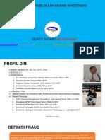 01. Overview Audit Investigatif