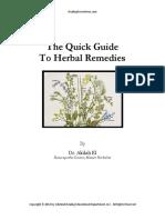 Herbal Guild Book