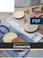 objetivos economicos