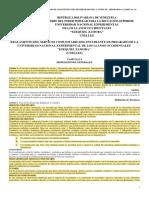 Reglamento Servicio Comunitario Unellez (1)
