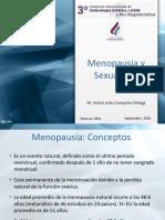Presentacion Menopausia y Sexualidad